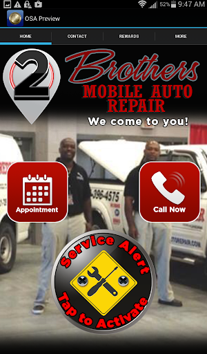 Two Brothers Mobile Auto