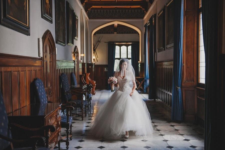 Свадебный фотограф Thomas Kart (kondratenkovart). Фотография от 23.05.2018