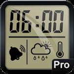 Alarm clock Pro 6.4.3 (Paid)