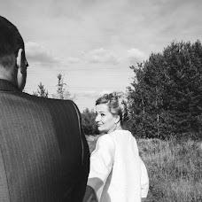 Wedding photographer Aleksandra Vorobeva (alexv). Photo of 05.10.2016