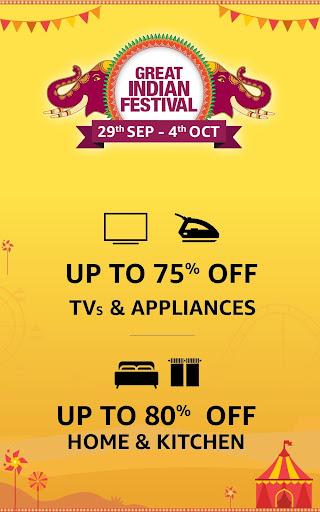 Amazon India Online Shopping screenshot 8