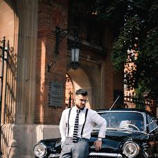Wedding photographer Nazariy Perepelica (chiroki98). Photo of 01.07.2018