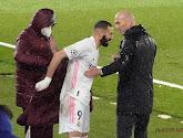 Ballon d'Or: Zinedine Zidane geeft zijn grote favoriet
