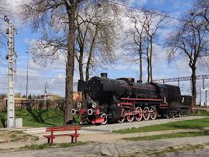 Photo: Ty2-860 {Jabłonowo Pomorskie; 2015-04-16}