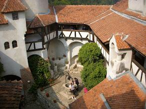 Photo: Bran Castle - Rumania