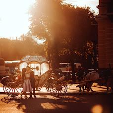 Wedding photographer Aleksandra Orsik (Orsik). Photo of 03.07.2017