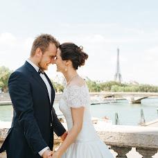 ช่างภาพงานแต่งงาน Anastasiya Abramova-Guendel (abramovaguendel) ภาพเมื่อ 11.08.2016