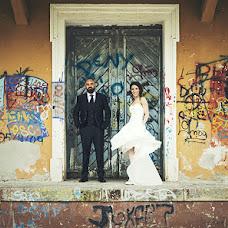 Wedding photographer Antonella Tassone (tassone). Photo of 20.03.2018