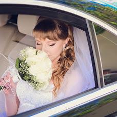 Wedding photographer Natalya Yurchenko (Natali647). Photo of 26.05.2015
