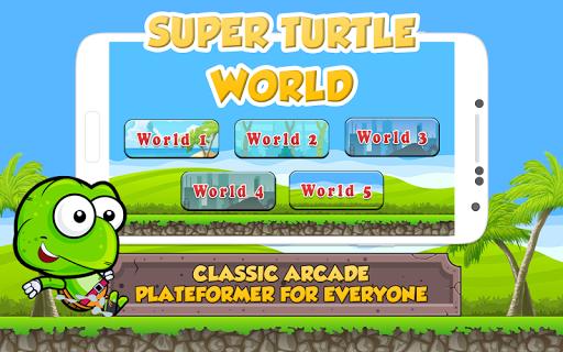 Super Turtle World