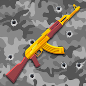 Arms Dealer - War Tycoon Game Android APK Download Free By Black Cigar Apps