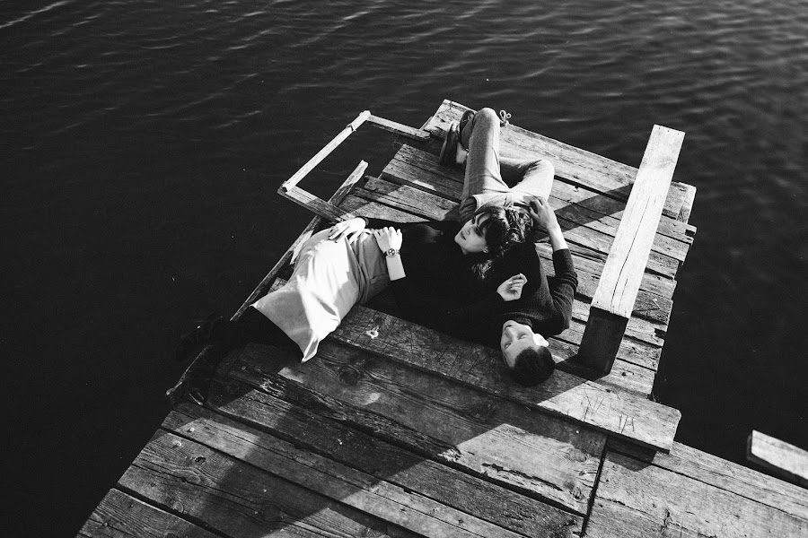 Wedding photographer Roman Pervak (Pervak). Photo of 11.08.2017