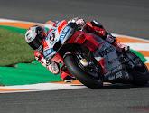 La première journée de tests s'est déroulée à Jerez