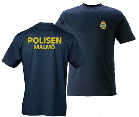 Funktions T-shirt MALMÖ