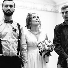 Wedding photographer Sergiu Alistar (aspirin19). Photo of 09.09.2017
