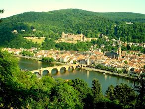 Photo: Heidelberg