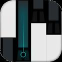 Piano White Tiles 4 icon