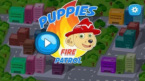 Puppy Fire Patrol screenshots 1
