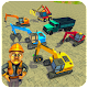 Heavy Construction Machines 2019 APK