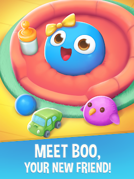 My Boo apk screenshot