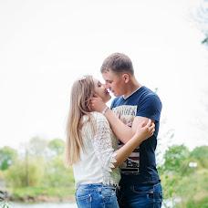 Wedding photographer Viktoriya Fotova (photo-lime). Photo of 15.05.2017