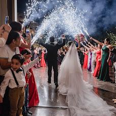 Wedding photographer mayela vargas (mayelavargas). Photo of 10.08.2018