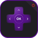 Online Remote For Roku Icon