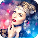Sparkle Photo Editor icon