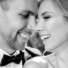 Wedding photographer Olga Sviridovich (HelgaFoto2016). Photo of 11.08.2016
