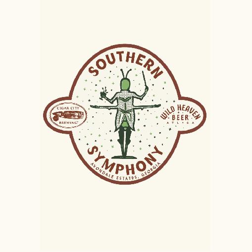 Logo of Wild Heaven Southern Symphony