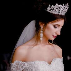 Wedding photographer Anastasiya Chernikova (nrauch). Photo of 06.01.2018