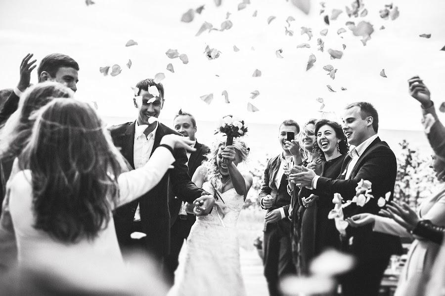 Wedding photographer Denis Koshel (JumpsFish). Photo of 26.07.2016