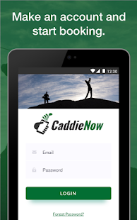 CaddieNow- screenshot thumbnail