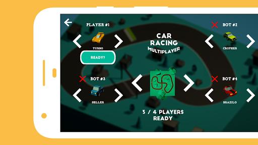 Car Racing Multiplayer  screenshots 2