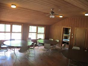 Photo: Yoki Unit House Meeting Room Area