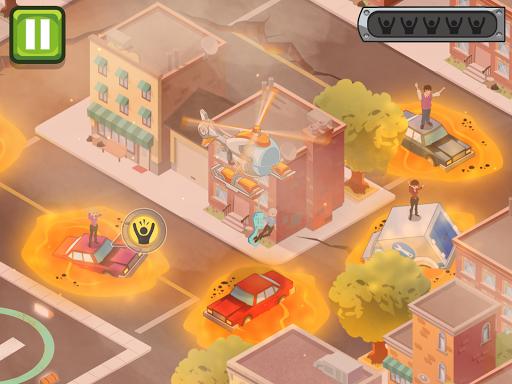 Transformers Rescue Bots: Hero Adventures 1.4 screenshots 9