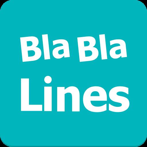 BlaBlaLines