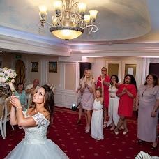 Esküvői fotós Anastasiya Krylova (Fotokrylo). Készítés ideje: 02.11.2017