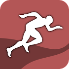 Stoppuhr Running Tracker icon