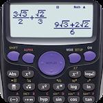 Fx Calculator 350es 84+ calculator sin cos tan 4.0.8-23-06-2019-12-release