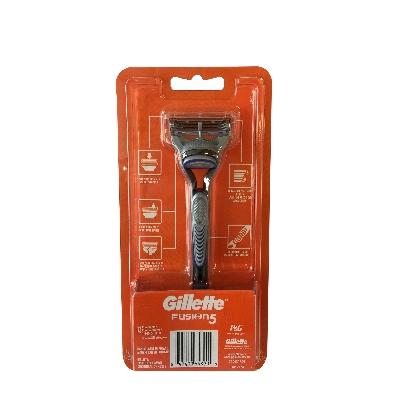 cartucho afeitar gillette fusion5 1 und