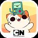 どろぼうネコ (KleptoCats) Cartoon Network - Androidアプリ