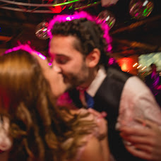 Wedding photographer William Rossoni (wrossoni). Photo of 20.02.2015