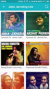 Jalso - Gujarati Music & Radio - náhled