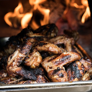 Beer Marinated Chicken Wings Recipes