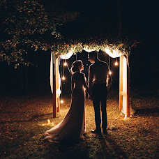 Wedding photographer Mariya Muzychenko (mariamuzychenko). Photo of 09.12.2016