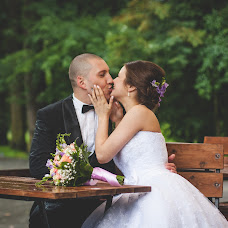 Wedding photographer Alena Sushanskaya (alenashs). Photo of 11.07.2016