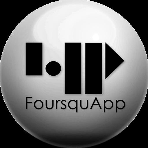 FoursquApp avatar image