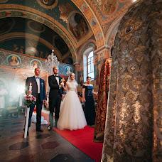 Wedding photographer Marian Dobrean (mariandobrean). Photo of 12.11.2016