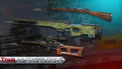 Sniper 3D Strike Assassin Ops - Gun Shooter Game 이미지[4]